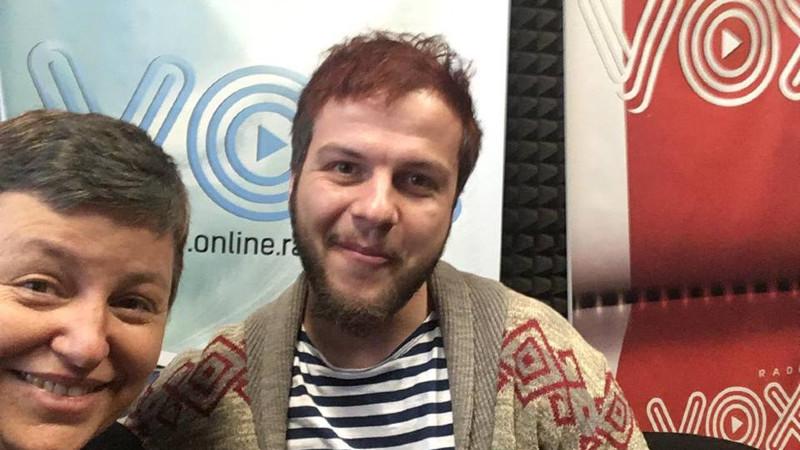 Подкаст, епизод 3: За дигиталния маркетинг и онлайн пространството с Геннадий Воробьов