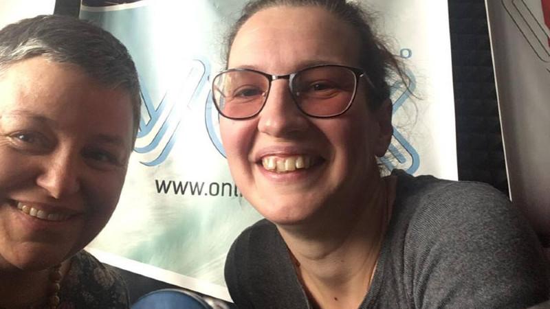 Подкаст, епизод 4: За правната рамка на онлайн присъствието с Ана Лазарова