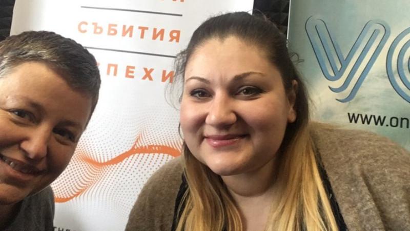 Подкаст, епизод 5: За блоговете, социалните мрежи и дигиталното пространство със Събина Панайотова