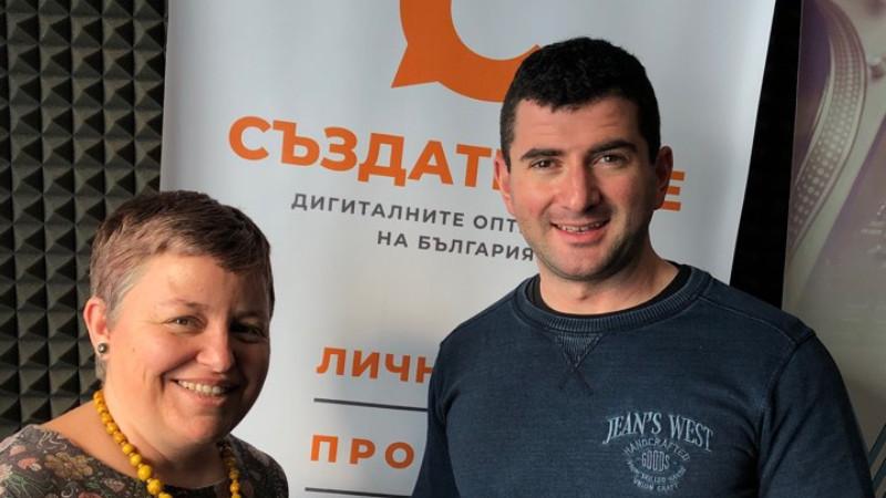 Подкаст: За спорта и онлайн пространството с Димитър Михайлов