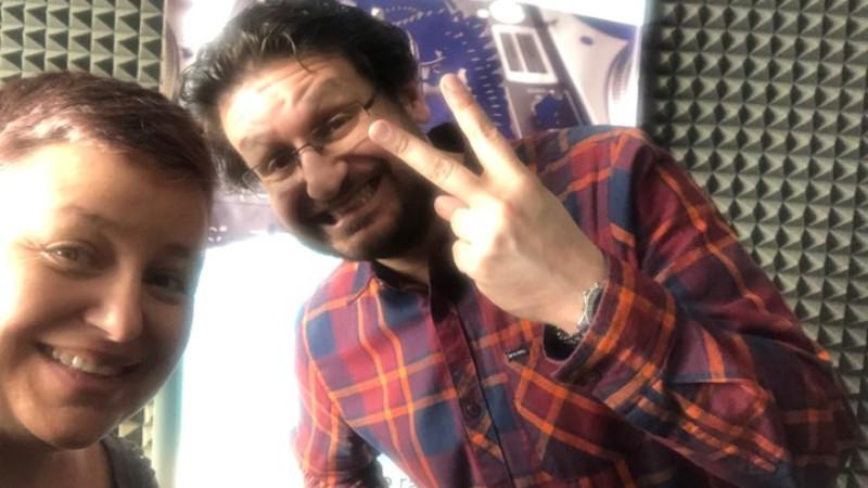 Подкаст, епизод 9: За брандинга и метриките с Мартин Милиев