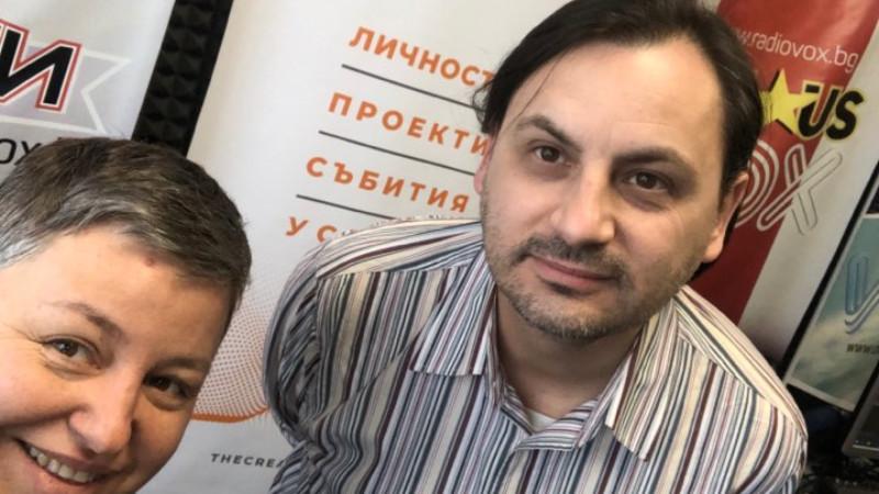 Подкаст: За дигиталното пространство извън София с Невен Боянов