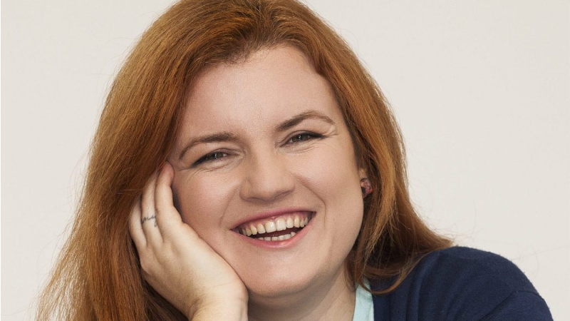 Мая Донева: Не може да имаш различни онлайн и офлайн ценности