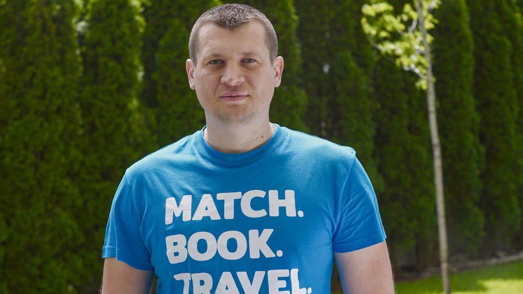 Веселин Георгиев: България е страхотно място за стартиране на бизнес