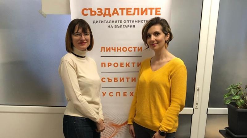 Мая Златанова за FindMeCure – онлайн платформа за търсене на клинични изпитвания