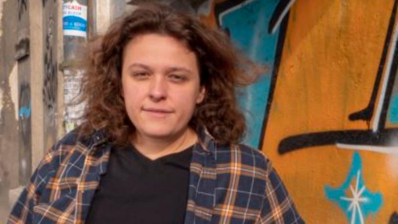 Полина Паунова за свободата на медиите, онлайн журналистиката, блоговете и много други неща