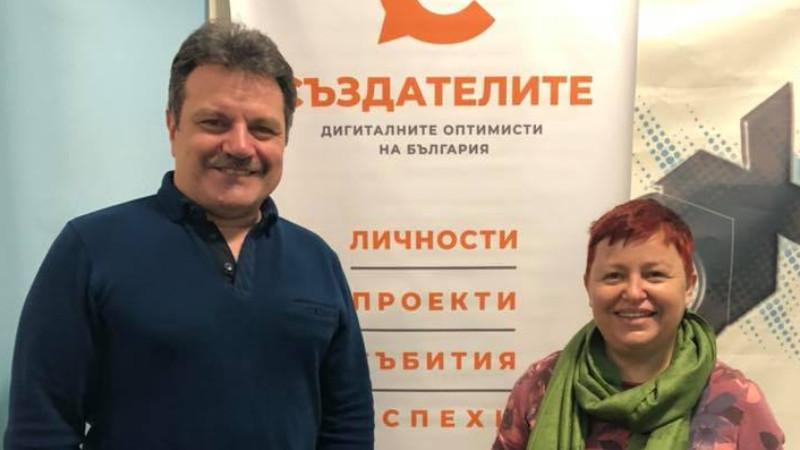 Д-р Александър Симидчиев за дигиталната медицина и корона вируса