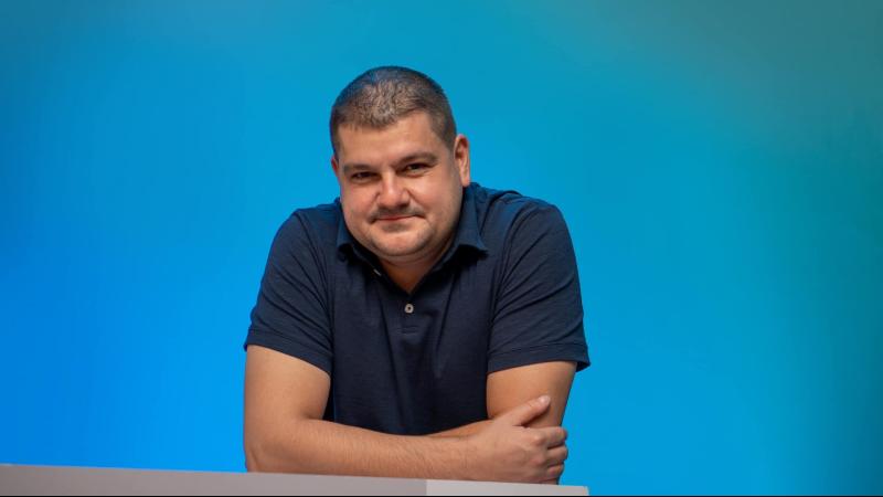 За българската софтуерна индустрия и случващото се с нея през последните месеци разговаряме с Доброслав Димитров