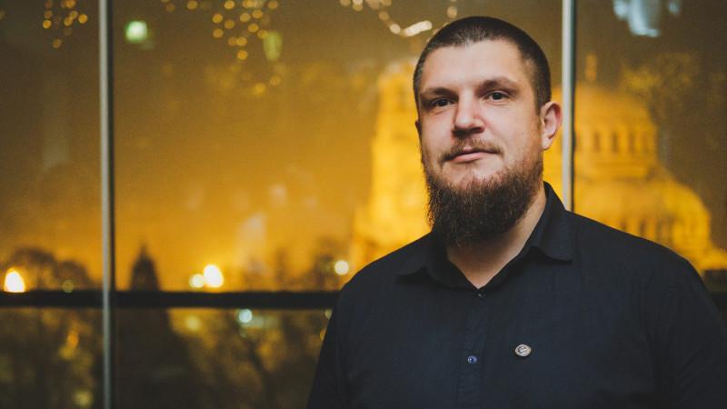 Георги Георгиев: Дигиталният свят изравнява много полето за игра между малки и големи
