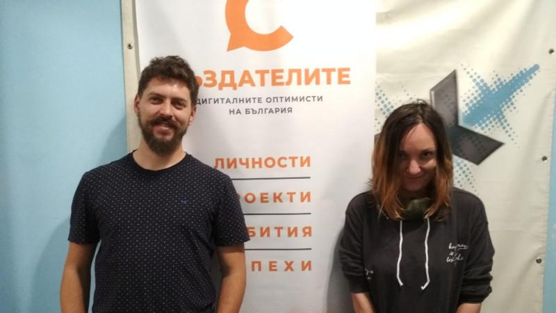 За стартъпите, пазара на труда и Noble Hire разговаряме с Георги Иванов