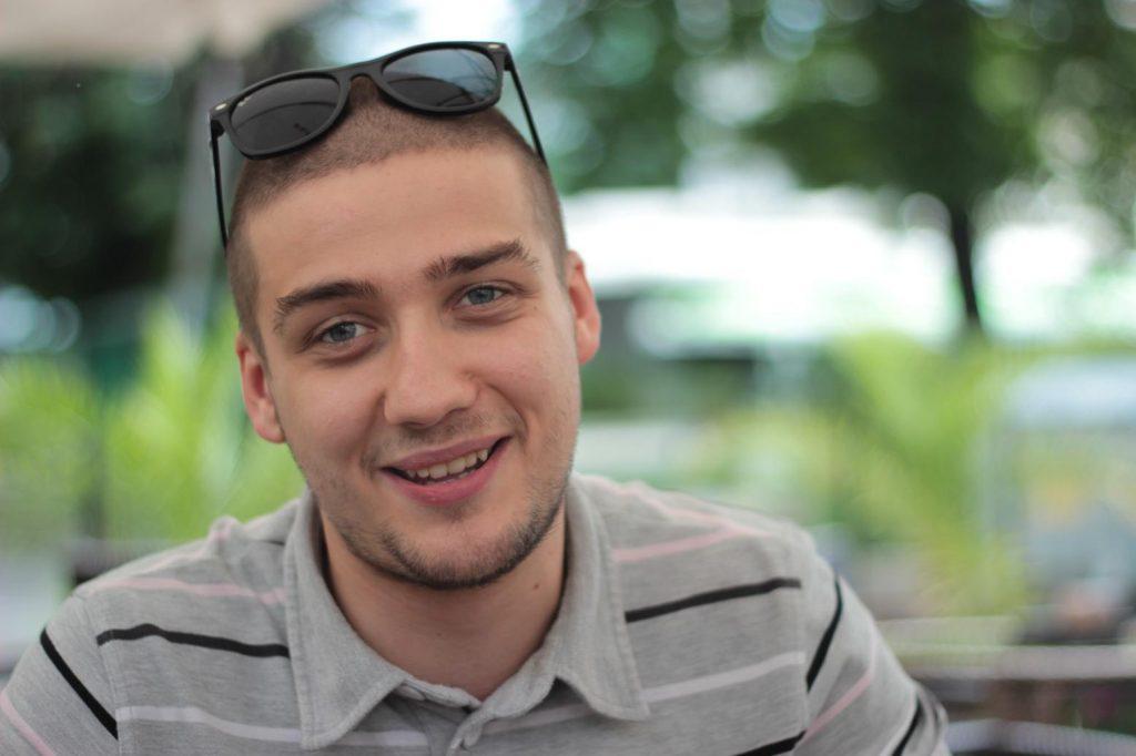 Марио Мишев за проекта Българска история – стремим се да подобряваме организацията си, да оптимизираме процесите и да растем