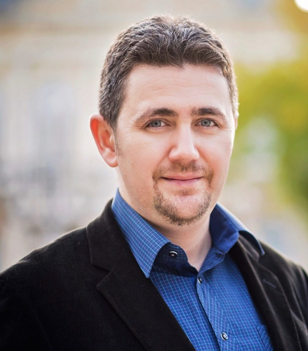 Емилиян Енев за дигиталното предприемачество и практичните блокчейн приложения